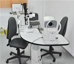 aparatura oftalmologie